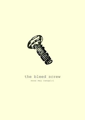 THE BLEED SCREW PRINT-01